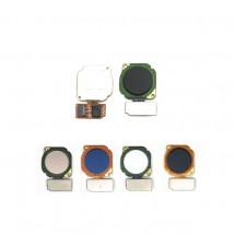 Flex botón lector huella para Huawei P30 Lite