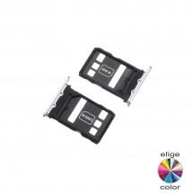 Bandeja porta tarjeta Sim y MicroSD para Huawei P40