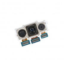 Conjunto cámaras traseras para Samsung Galaxy A90 5G A908