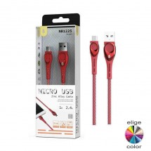 Cable carga y datos MicroUSB OP-NB1225
