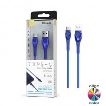 Cable carga y datos Tipo-C OP-NB1226