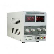 Fuente de alimentación profesional BAKU BK-305D 0-32V 5A