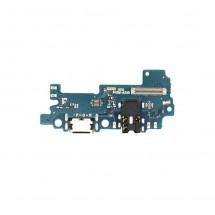 Placa conector de carga y jack audio Samsung Galaxy A31 A315F