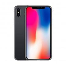 iPhone X 64Gb color Space Gray Grado a (6 meses de garantía) Usado