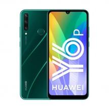 """Huawei Y6P 2020 64Gb - 6.3"""" Dual - NUEVO (2 años de garantía) Verde"""