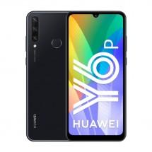 """Huawei Y6P 2020 64Gb - 6.3"""" Dual - NUEVO (2 años de garantía) Negro"""