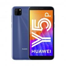"""Huawei Y5P 2020 32Gb - 5.45"""" Dual - NUEVO (2 años de garantía) Azul"""