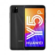 """Huawei Y5P 2020 32Gb - 5.45"""" Dual - NUEVO (2 años de garantía) Negro"""