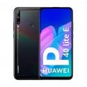 """Huawei P40 Lite E 64Gb - 6.39"""" Dual - NUEVO (2 años de garantía) Midnight Black"""