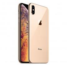 iPhone XS Max 64Gb Dorado Grado A+ (6 meses de garantía) Usado