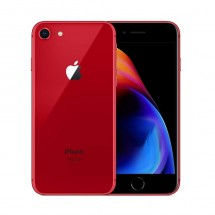 Apple iPhone 8 256Gb Grado A (6 meses de garantía) usado ROJO