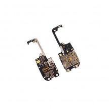 Módulo lector tarjeta Sim y Micrófono Huawei Mate 30 Pro