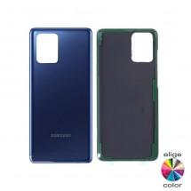 Tapa trasera batería para Samsung Galaxy S10 Lite G770