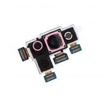 Conjunto cámaras traseras para Samsung Galaxy A51 (A515F)