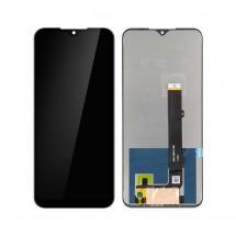 Pantalla completa LCD y táctil para LG K51