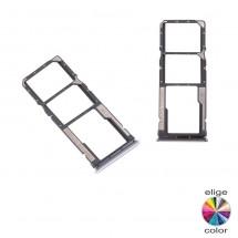 Bandeja porta tarjeta Sim y MicroSD Xiaomi Redmi Note 9 / Note 9S