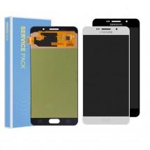 Pantalla completa Original Service Pack Samsung Galaxy A7 2016 A710F