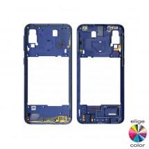 Chasis intermedio trasero para Samsung Galaxy A40 A405F (swap)