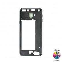 Carcasa intermedia para Samsung Galaxy J4 Plus J415 (swap)