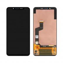 Pantalla completa LCD y táctil para LG G8s ThinQ