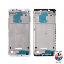Marco frontal display para Xiaomi Redmi Note 5 (swap)