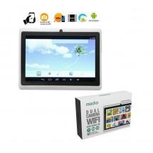 """Tablet 7"""" para niños Modio M1con juegos educativos preinstalados"""