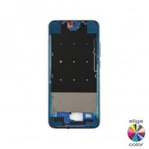 Marco frontal display para Huawei Honor 10 (swap)