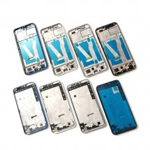 Marco frontal pantalla para Huawei Honor 9 Lite - elige color