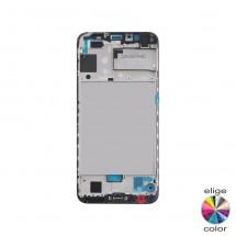 Marco frontal display para Huawei Y7 2017 / Enjoy 7 Plus / Y7 Prime (swap)