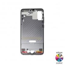 Marco frontal display para Huawei P20 Pro (swap)