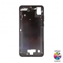 Marco frontal display para Huawei P20 (swap)