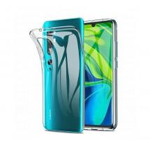 Funda TPU Silicona Transparente para Xiaomi Mi 10 Pro