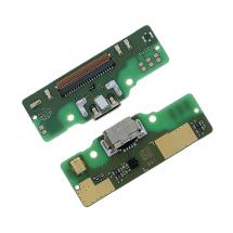 """Placa conector carga y micrófono Samsung Galaxy Tab A 8"""" 2019 T290 T295"""
