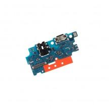 Placa conector carga micrófono y jack audio Samsung Galaxy A50s A507