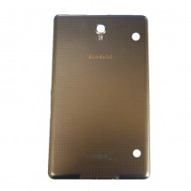 Tapa trasera color dorado para Samsung Galaxy Tab S 8.4 T700