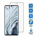 Protector Cristal Templado para Xiaomi Mi Note 10 Pro