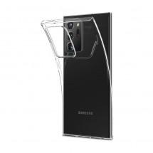 Funda TPU Silicona Transparente para Samsung Galaxy Note 20 Ultra