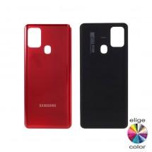 Tapa trasera batería para Samsung Galaxy A21S A217