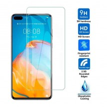Protector Cristal Templado para Huawei P40