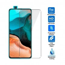 Protector Cristal Templado para Xiaomi Pocophone F2 Pro / Redmi K30 Pro