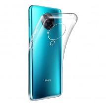 Funda TPU Silicona Transparente Xiaomi Pocophone F2 Pro / Redmi K30 Pro