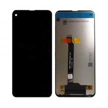 Pantalla completa LCD y táctil para LG Q70 LM-Q620WA