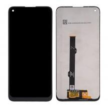 Pantalla completa LCD y táctil para Motorola Moto G8