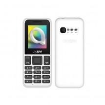Alcatel Onetouch 1066D - color Blanco - (6 mese de garantía) usado
