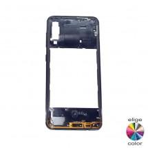 Carcasa intermedia trasera para Samsung Galaxy A30S A307