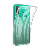 Funda TPU silicona transparente para Huawei P Smart 2020
