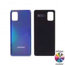 Tapa trasera batería para Samsung Galaxy A41 A415