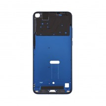 Marco frontal pantalla para Huawei Honor 20 (swap) azul