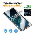 Protector pantalla completa Hidrogel para móviles - elige marca y modelo