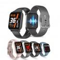 Reloj Smartwatch F25 Control Temperatura Corporal Notificaciones